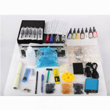 Kits de tatuaje al por mayor con Guns Ink Products Tattoo Machine